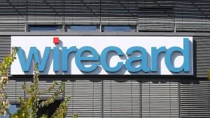 Wetten auf fallende Wirecard-Kurse bleiben möglich