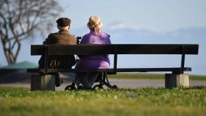 Großes Interesse an der Rente mit 63