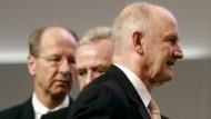 Piëch verhindert Winterkorn als VW-Aufsichtsratschef