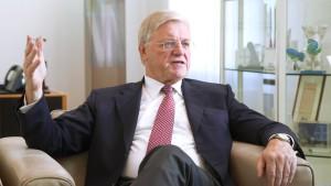 Eon-Aufsichtsratschef: Der Staat stiehlt sich beim Atomausstieg davon