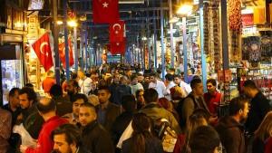 Der Islam an sich schadet der Wirtschaft nicht