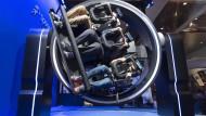 Samsung erzielt trotz Handy-Debakels kräftigen Gewinnsprung