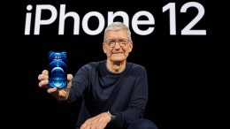 Apple springt auf den 5G-Zug