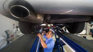 Umwelthilfe muss Niederlage gegen Daimler einstecken