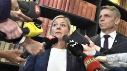 Großbank flüchtet vor scharfer Regulierung aus Schweden