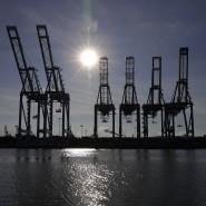 Einzelne Exportbranchen sind deutlich optimistischer geworden.