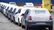 Wie die Welt den Dieselskandal sieht
