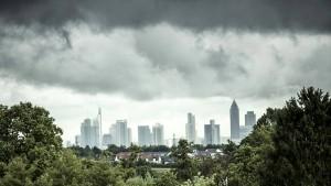 New home Frankfurt?