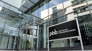 Pleitebank-Nachfolger steigert Gewinn