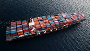 Die Dauerkrise der Schifffahrt