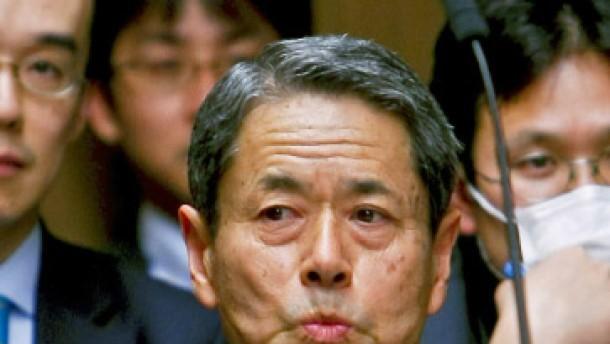 Japans Notenbank droht die Führungslosigkeit