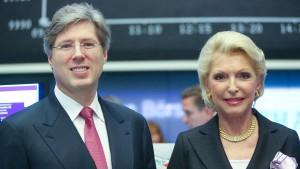 Schaefflers nicht mehr die reichste Familie Deutschlands