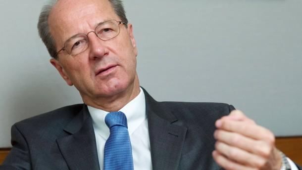 Pötsch wird doch VW-Aufsichtsratschef