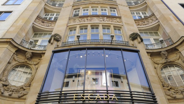 Kalifornischer Investor kauft Escada