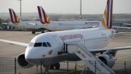 Piloten von Germanwings streiken am Donnerstag