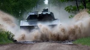 Ungarn bestellt 218 Panzer von Rheinmetall