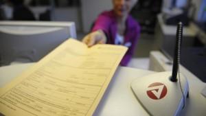 Geförderte Berufsabschlüsse - schlechtere Jobchancen