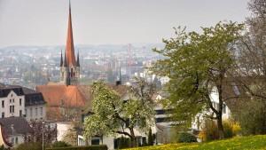 Schweizer Stadt Zug wird Bitcoin-Pionier