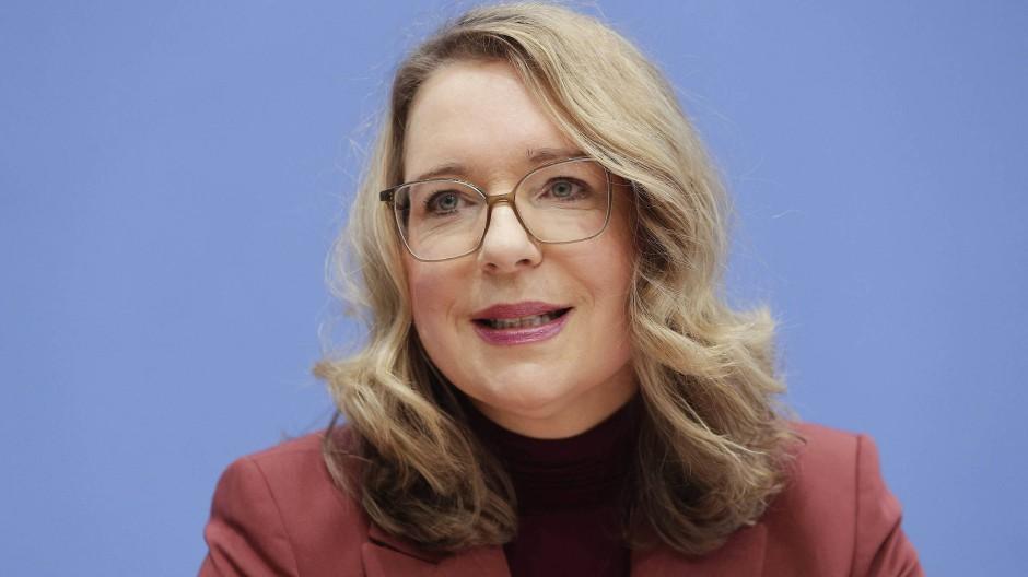 Polarisiert: Die DIW-Energieökonomin Claudia Kemfert