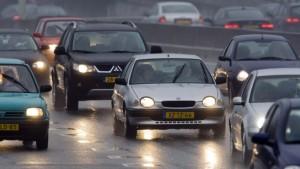 Niederlande führen Maut per Ortungsgerät ein