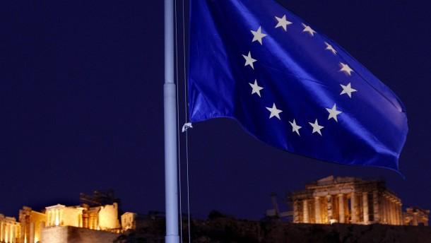 Athen will wieder mit Vertretern der Geldgeber verhandeln