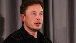 Tesla sucht Manager zur Entlastung von Elon Musk