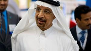 Saudi-Arabien tauscht Öl-Minister aus