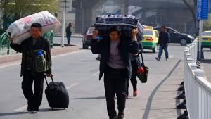 Wanderarbeiter verdienen überdurchschnittlich gut