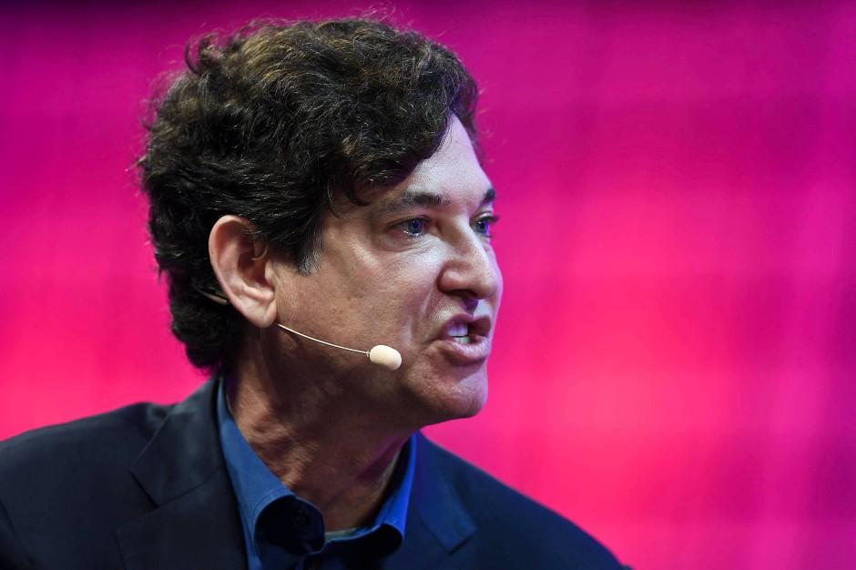 Das Silicon Valley wird in Genialität und Kreativität seinen Vorsprung behaupten, sagt Investor Jim Breyer.