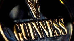 Guinness ruft sein Alkoholfreies zurück