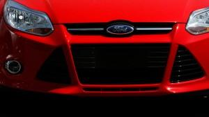 Ford sichert deutsche Standorte