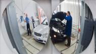 TÜV und Dobrindt schieben sich im VW-Skandal die Schuld zu