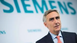 Siemens baut mehr als 1000 Stellen ab