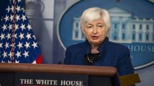 Die Angst vor hohen Zinsen