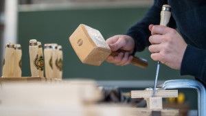 In Deutschland fehlen 1,6 Millionen Fachkräfte