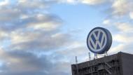 Wer fängt die Diesel-Betrüger im Konzern?