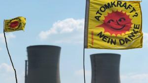 So werden wir die Atomkraftwerke los