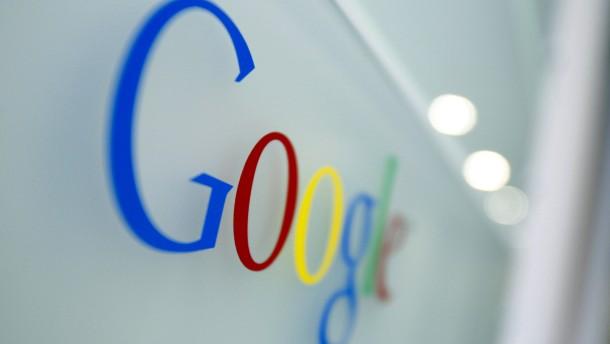 Google muss in Frankreich Geldstrafe bezahlen