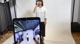 Samsung muss bei seinem Falt-Handy nachbessern