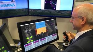 Siemens verkauft E-Flugzeugmotoren an Rolls Royce