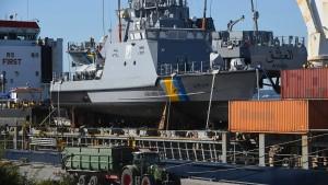 Rüstungsgüter für eine Milliarde Euro an Jemen-Kriegsallianz