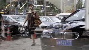 Warum China gegen ausländische Autofirmen vorgeht