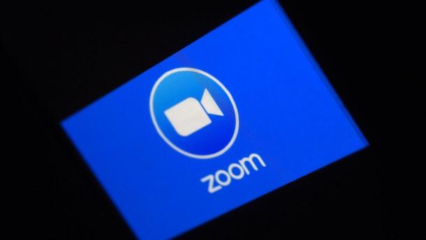 355 Prozent mehr Umsatz – Zoom-Aktienkurs steigt um 23 Prozent