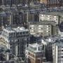 Privatleute in London können ihre Wohnungen künftig nur noch maximal 90 Tage im Jahr über die Vermittlungsplattform Airbnb vermieten.