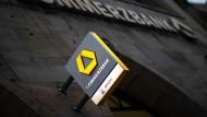 Commerzbank bildet Millionen-Rückstellung wegen BGH-Gebührenurteil