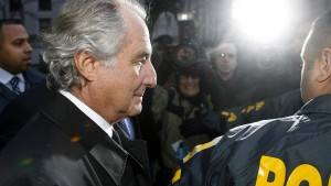Finanzbetrüger Madoff will vorzeitige Haftentlassung
