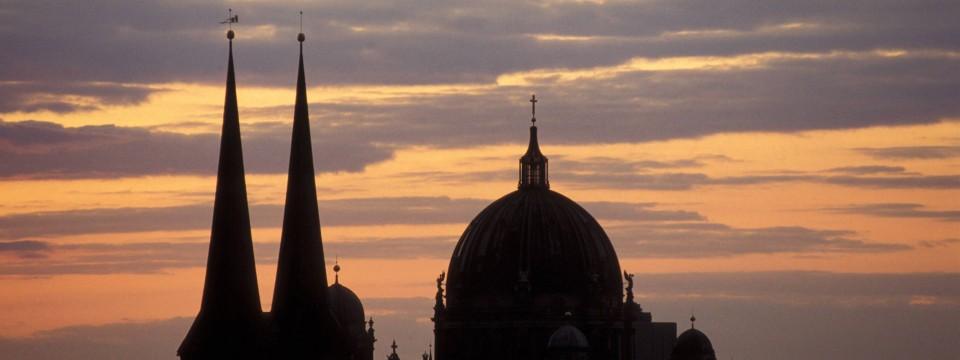 gültige Gründe für die Auflösung der katholischen Kirche