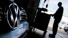 Keine Rückerstattung im Dieselskandal