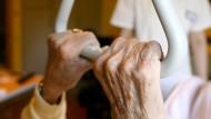 Sozialversicherungen machen Milliardengewinn