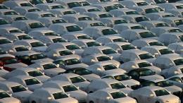 So wichtig ist die Autoindustrie für Deutschland